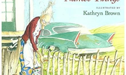A Children's Book That Made You Cry
