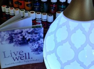 New Desert Mist Diffuser is Here!