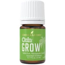Oils for Gardeners